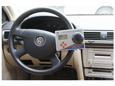 方向盘转向力-转向角检测仪