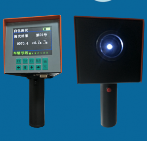 逆反射系数测量仪WNF666型号